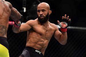 Cựu võ sĩ MMA số 1 thế giới rời UFC, đấu ở giải mới