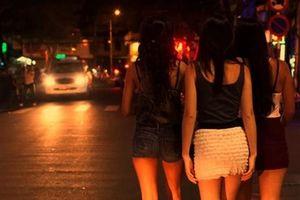 Sinh viên ngành sư phạm bán dâm 4 lần sẽ bị đuổi học?