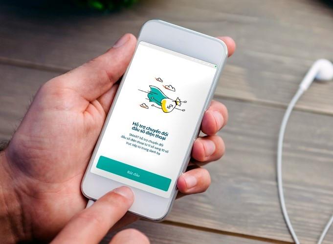 Ứng dụng hỗ trợ chuyển đối danh bạ sang SIM 10 số