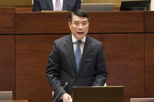 Thống đốc Lê Minh Hưng: Tỷ giá ổn định giảm áp lực lên nghĩa vụ trả nợ