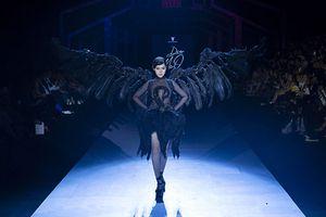 Những khoảnh khắc đặc biệt của sự kiện thời trang lớn nhất năm 2018