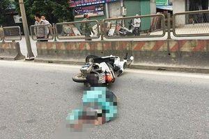 Một người phụ nữ nước ngoài tử vong sau va chạm với xe container