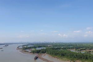 Hải Phòng - Quảng Ninh: Lình xình địa giới
