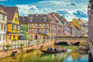 Check in những điểm đến mới lạ nơi trời Âu