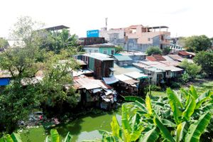 Chi phí 25 năm bảo tồn Kinh thành Huế không bằng 1,5 km đường Thủ Thiêm