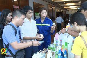 Doanh nghiệp với việc đưa hàng Việt về khu công nghiệp, khu chế xuất