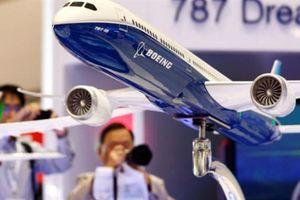 Bất chấp chiến tranh thương mại, Boeing quyết ở lại Trung Quốc?