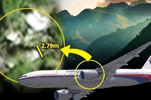 Phi công tuyên bố nhiều phần MH370 trong rừng Campuchia