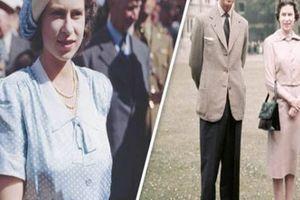 Thói quen để nữ hoàng Anh đẹp lão ở tuổi 92