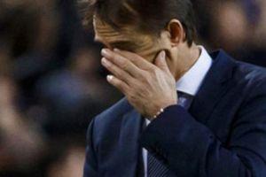 Real thua muối mặt trận Siêu kinh điển, HLV Lopetegui vẫn nói cứng