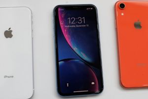 Có nên nâng cấp từ iPhone 6 hay 6S lên iPhone XR hay không?