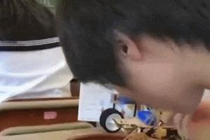 Cách học sinh Nhật Bản ăn vụng trong thời đại 4.0