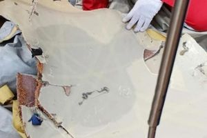Phút cuối bất thường của máy bay Indonesia chở 189 người rơi xuống biển