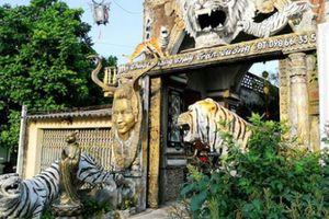Ngôi nhà phong thủy kì quái ở Hưng Yên sắp biến thành bảo tàng