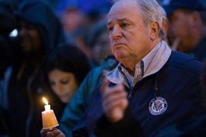 Thảm kịch giáng xuống người Do Thái ở Mỹ