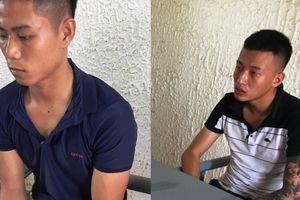 Mâu thuẫn giá vé, hai thanh niên đâm chết tài xế xe khách