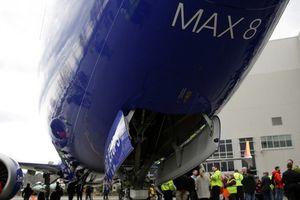 Vì sao Boeing 737 MAX 8 của Lion Air mới mua đã bị rơi?