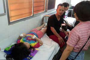 TP Hồ Chí Minh: Các bệnh nhi nhập viện nghi ngộ độc thực phẩm đã ổn định sức khỏe