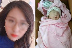 Nữ sinh ném con mới sinh từ tầng 31: Đạo đức xã hội xuống cấp!