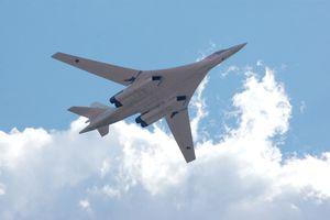NATO tập trận ở Na Uy, Nga cho Tu-160 bay trên đầu