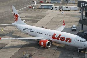 Thông tin 'sốc' về hãng bay Lion Air chở 188 người rơi xuống biển