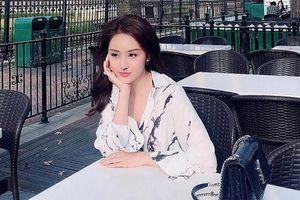 Nhan sắc 'chanh sả' của hot girl 9X Sài thành