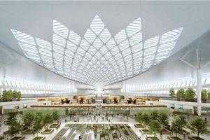 Tiền có, vì sao chưa làm sân bay quốc tế Long Thành?