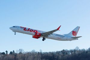 Boeing 737 MAX 8 chở 189 người lao xuống biển được quảng cáo là 'máy bay tin cậy nhất thế giới'