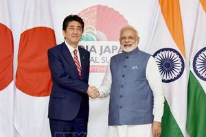 Những 'ngôi sao' châu Á đang soi rọi Ấn Độ