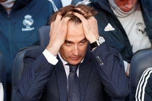 HLV Conte sẽ đến Real Madrid thay thế Lopetegui trong hôm nay