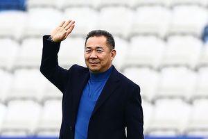 CLB Leicester xác nhận ông chủ người Thái đã thiệt mạng trong vụ rơi trực thăng