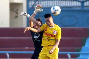 Cầu thủ chuyên nghiệp tìm động lực từ U.21