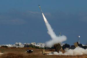Israel bí mật chuyển giao hệ thống do thám tối tân cho Ả Rập Xê Út