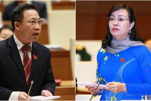 Đại biểu Lưu Bình Nhưỡng: Không nên xây nhà hát khi lòng người Thủ Thiêm chưa yên