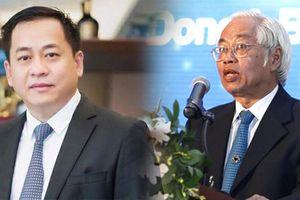 Đại án Dong A Bank: Công bố thời gian xét xử Trần Phương Bình, Vũ 'nhôm'
