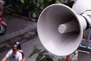 Hà Nội: Hơn 70% người dân ủng hộ bỏ loa phường