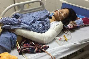 Vụ chém người ở Yên Thế, Bắc Giang: Nạn nhân tố cáo tiếp tục bị đe dọa