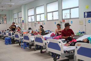 Vụ 55 trẻ ngộ độc: Cơ sở cung cấp bánh mì chà bông không đảm bảo ATTP