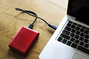 Những mẫu ổ cứng ngoài đáp ứng tốt nhu cầu lưu trữ của bạn