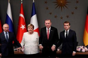 Thấy gì qua kế hoạch tái thiết Syria của Nga?
