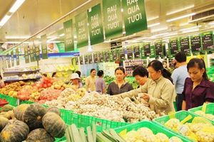 Chỉ số giá tiêu dùng (CPI) tháng 10 tăng 0,33%