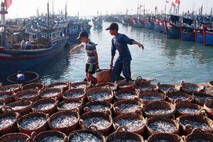 Phát triển kinh tế biển