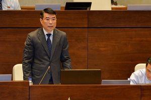 Thống đốc Lê Minh Hưng: Kiểm soát chặt chất lượng tín dụng 'chảy' vào chứng khoán