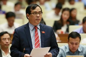 Chi phí 25 năm bảo trì kinh thành Huế chưa bằng 1,5 km đường Thủ Thiêm