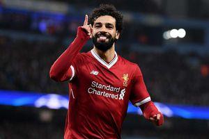 Premier League: Salah đã trở lại!