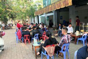 Nghệ An: Truy thu gần 19 tỷ đồng tiền thuế từ nhà hàng, khách sạn