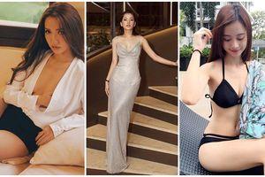 Theo đuổi phong cách sexy, Bích Phương - Chi Pu - Jun Vũ gây tranh cãi khi tung ảnh bị cho là phản cảm