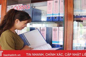 23 DN nợ hơn 14,5 tỷ đồng, ngành Thuế Can Lộc không thể cưỡng chế