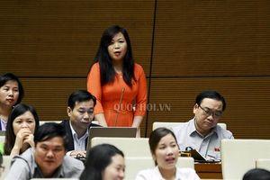 ĐBQH Vũ Thị Lưu Mai: Hiếm quốc gia nào phân bổ mỗi tỉnh, thành một dự án như Việt Nam