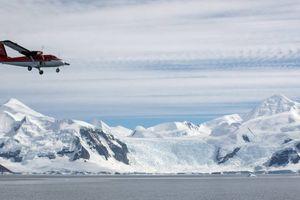 Trung Quốc sẽ xây dựng sân bay đầu tiên tại Nam Cực